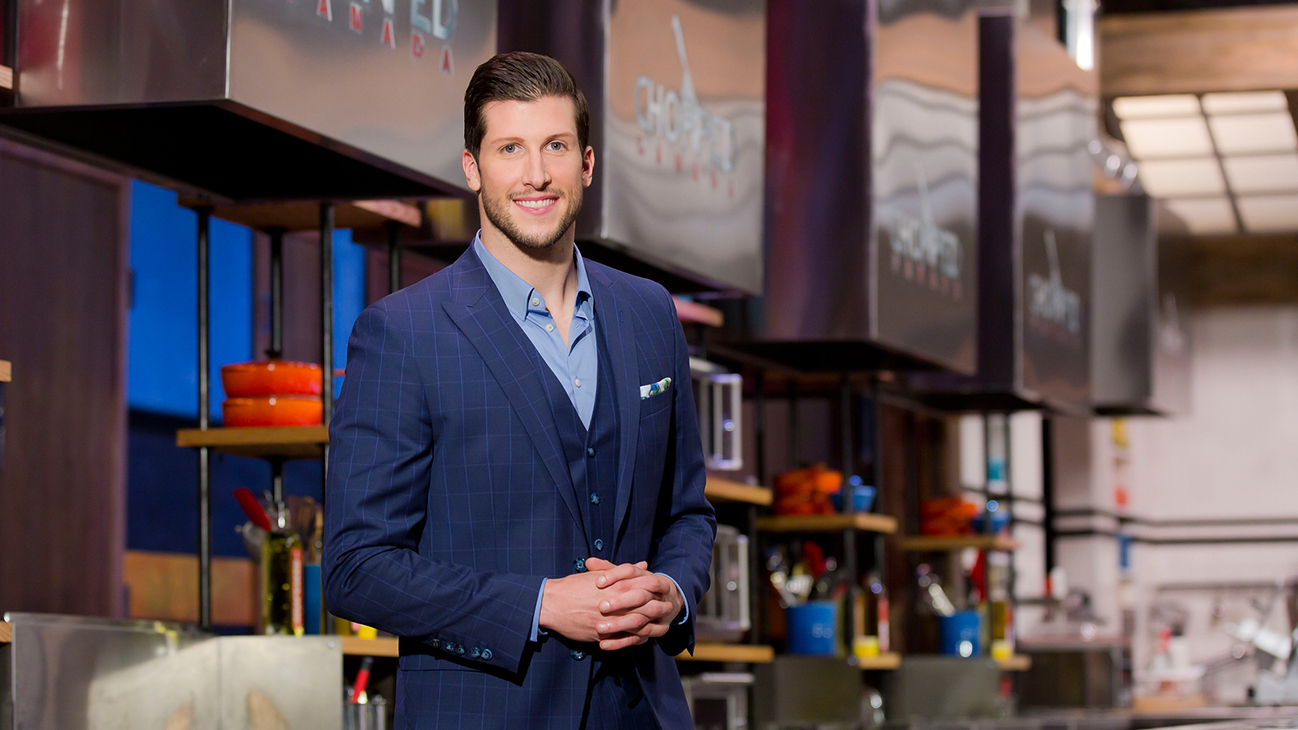 Brad Smith - Television Personality and Restaurateur