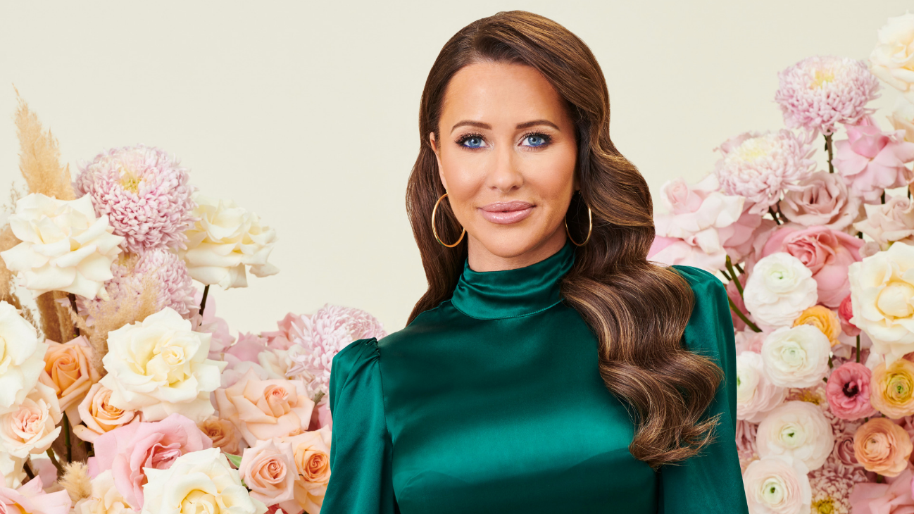 Jessica Mulroney | I Do, Redo