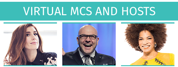 Virtual MCs and Hosts